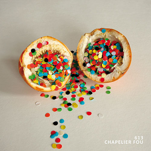 613 by Chapelier Fou