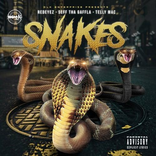 Snakes de Redeyez