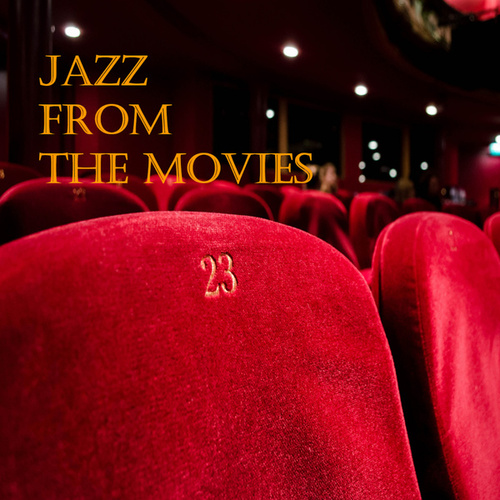 Jazz From The Movies fra Various Artists