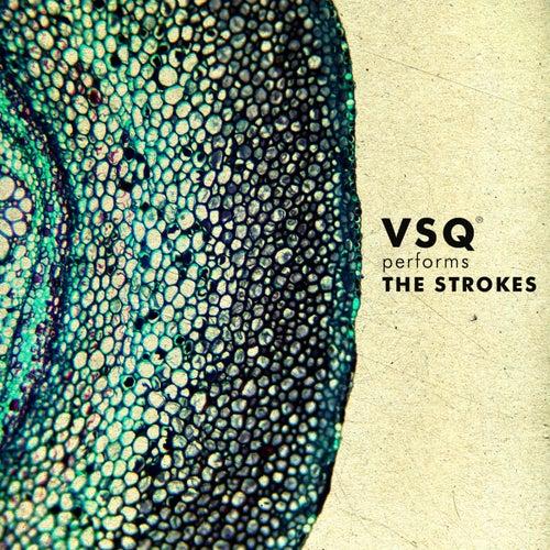 Vitamin String Quartet Performs The Strokes de Vitamin String Quartet