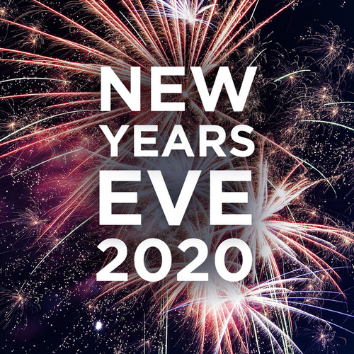 New Year's Eve 2020 von Various Artists