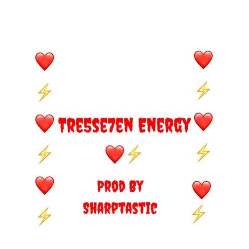 Energy(Single) de Tre5se7en