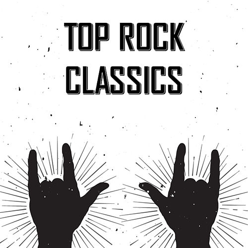 Top Rock Classics von Various Artists