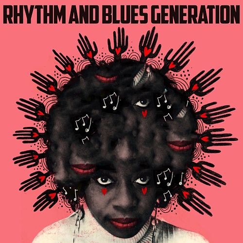Rhythm and Blues Generation von Various Artists