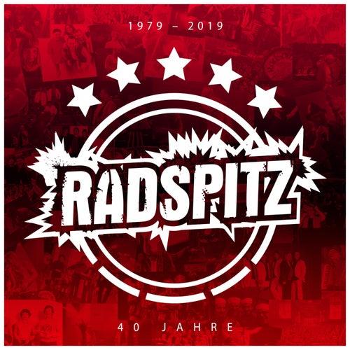 40 Jahre Radspitz von Radspitz