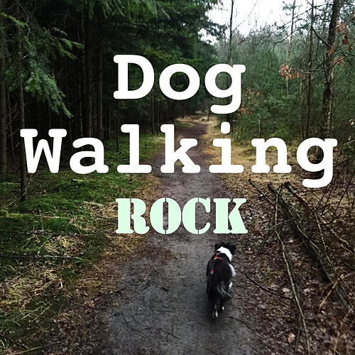 Dog Walking Rock de Various Artists