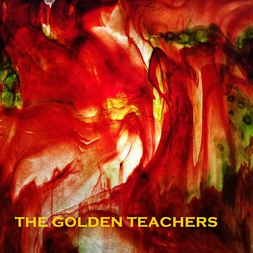 Rise Up by The Golden Teachers