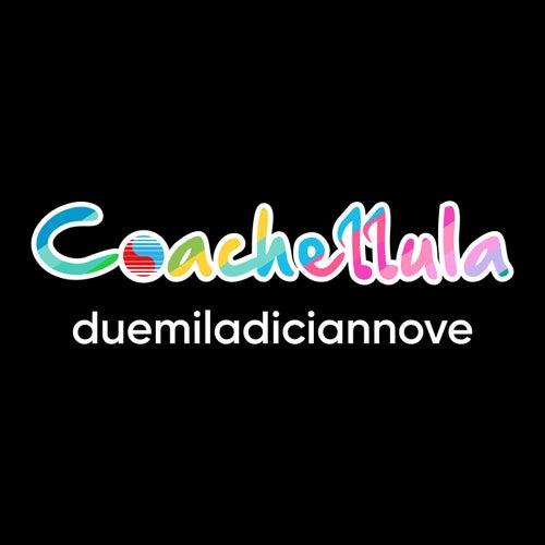 Coachellula di Coachellula