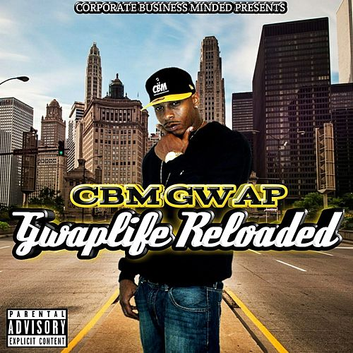 Gwaplife Reloaded de CBM Gwap