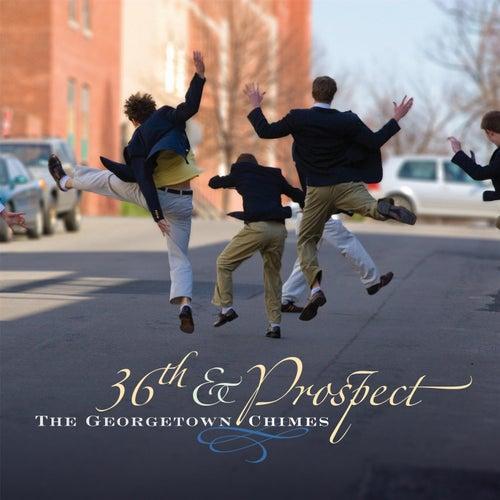 36th & Prospect von The Georgetown Chimes