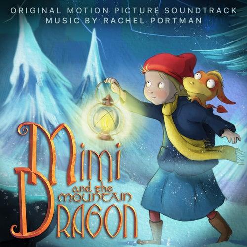 Sleep Now My Dear One (From 'Mimi And The Mountain Dragon' Soundtrack) di Rachel Portman