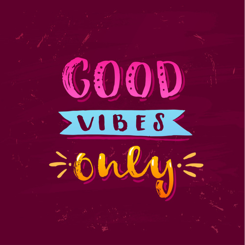 Good Vibes Only by Various Artists