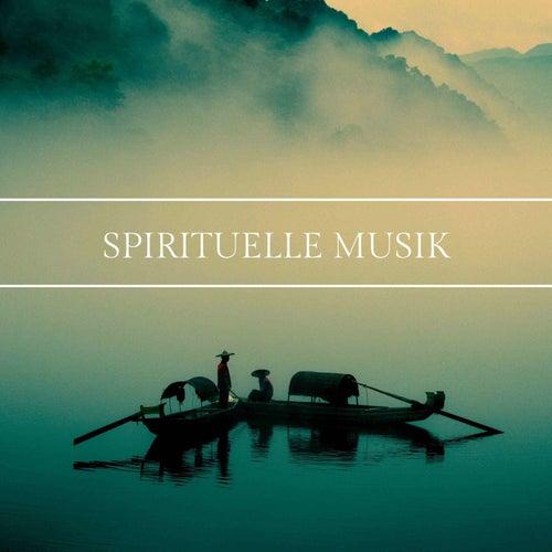 Spirituelle Musik: Beste Beruhigende Musik für Yoga Ausbildung, Orientalische Zen-Musik von Entspannungsmusik Spa
