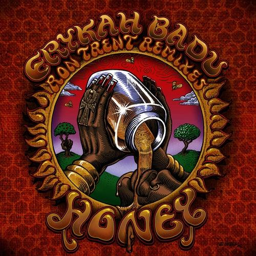 Honey (Ron Trent Remixes) von Erykah Badu