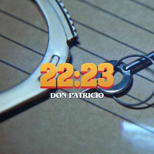 22:23 by Don Patricio