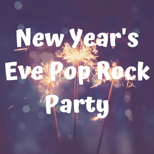 New Year's Pop Rock Party by Various Artists