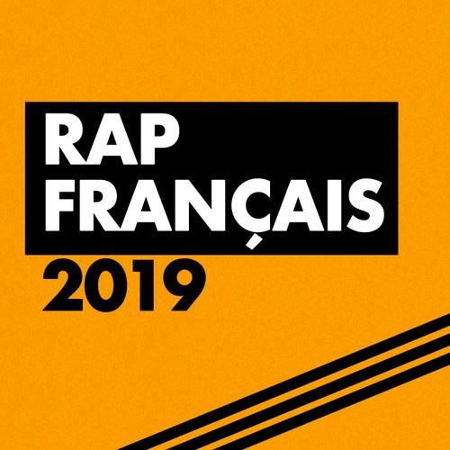 Rap Français 2019 de Various Artists