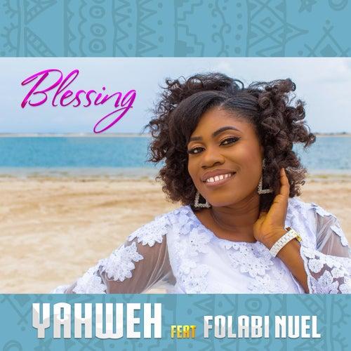 Yahweh (feat. Folabi Nuel) von Blessing