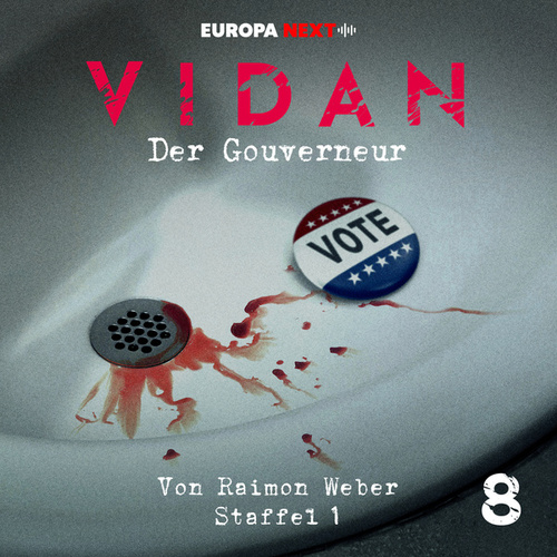 Staffel 1: Schrei nach Leben, Folge 8: Der Gouverneur von Vidan