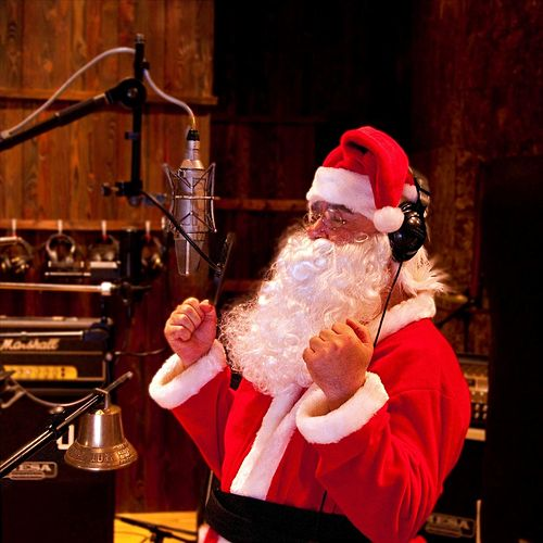 Santa's Christmas Songs by Santa Claus