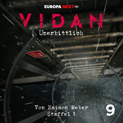 Staffel 1: Schrei nach Leben, Folge 9: Unerbittlich von Vidan