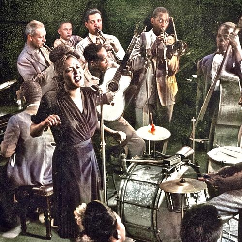 Last Recordings (Remastered) by Billie Holiday
