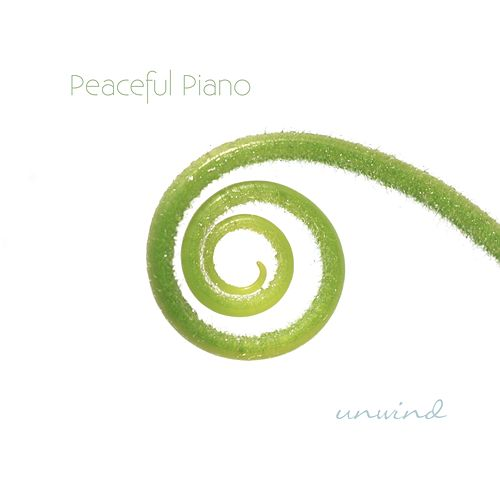 Unwind: Solo Piano by Michael Logozar