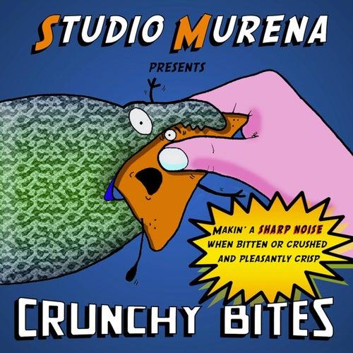 Crunchy Bites von Studio Murena