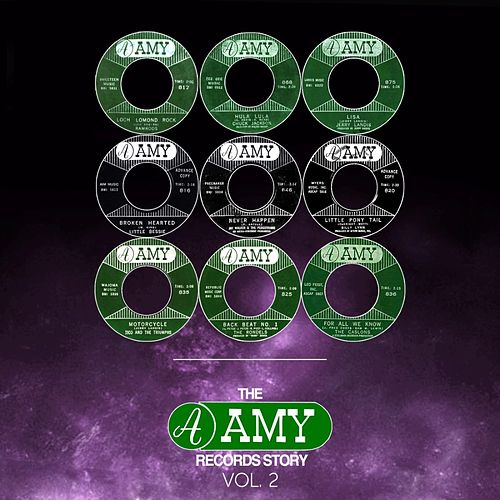 The Amy Records Story, Vol. 2 by Various Artists