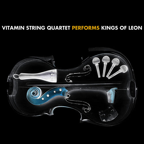 Vitamin String Quartet Performs Kings Of Leon de Vitamin String Quartet