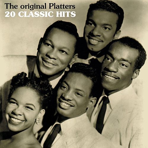 20 Classic Hits by The Platters
