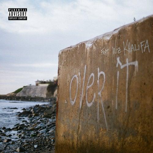 Over It (feat. Wiz Khalifa) de Yung Pinch