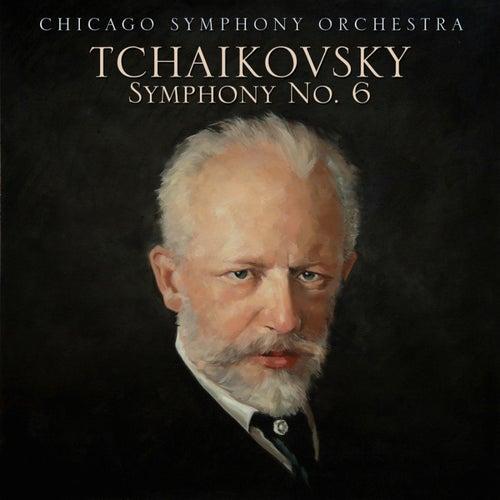 Tchaikovsky: Symphony No. 6 von Chicago Symphony Orchestra