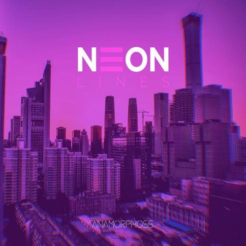 Anamorphosis by Neon Lines