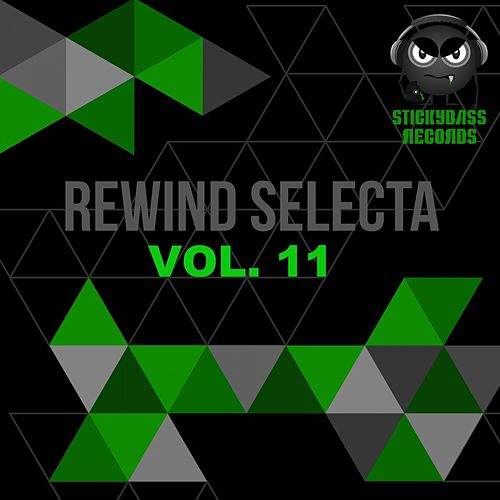 Rewind Selecta, Vol. 11 de Various Artists