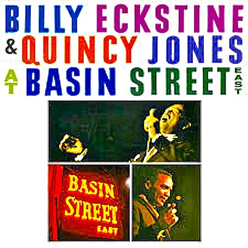 At Basin Street East (Remastered) de Quincy Jones
