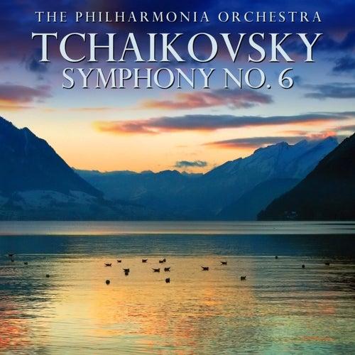 Tchaikovsky: Symphony No. 6 von Paul Kletzki
