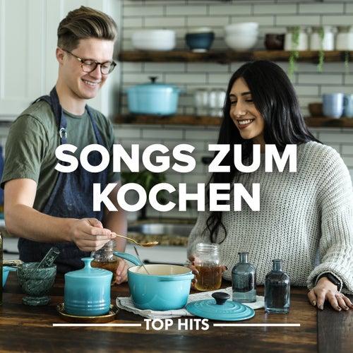 Songs zum Kochen von Various Artists