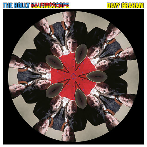 The Holly Kaleidoscope de Davy Graham