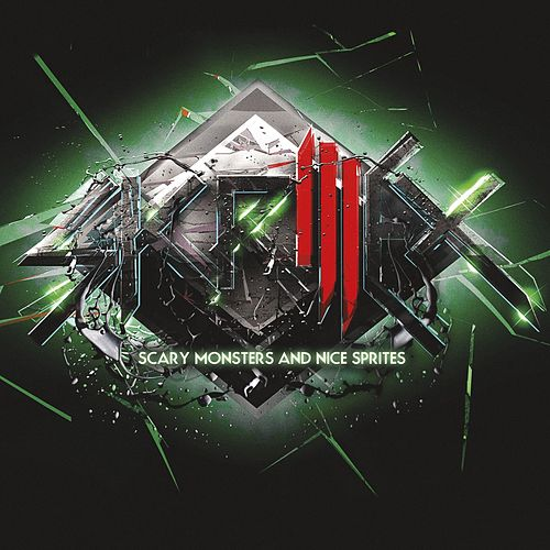 Scary Monsters and Nice Sprites EP de Skrillex