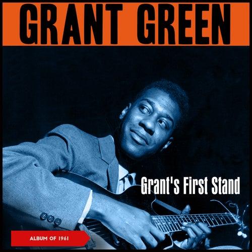 Grant's First Stand (Album of 1961) de Grant Green