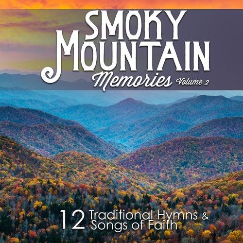 Smoky Mountain Memories Vol. 2 von Nashville Bluegrass Ensemble