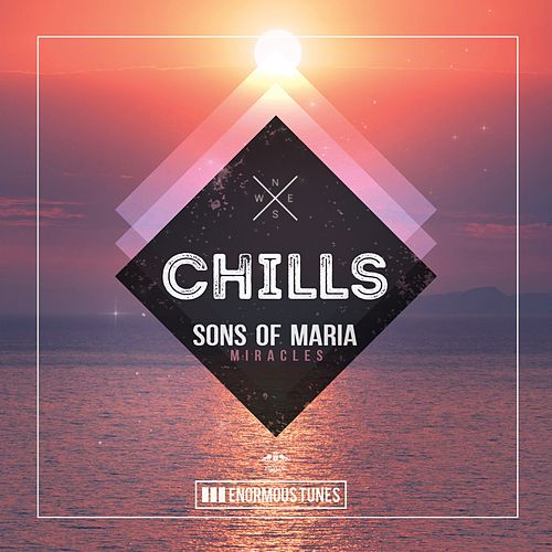 Miracles von Sons of Maria