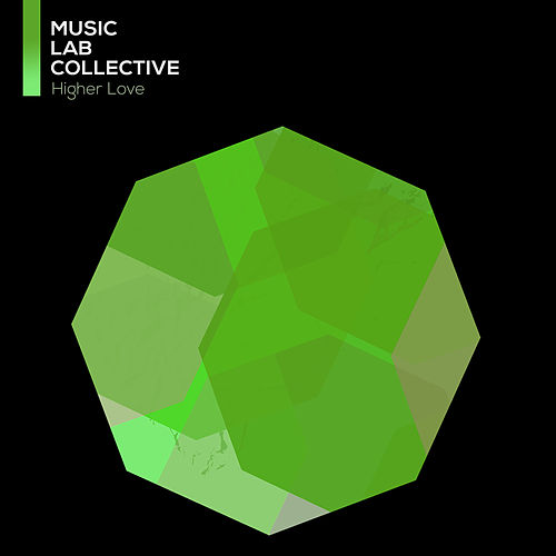Higher Love (arr. piano) de Music Lab Collective