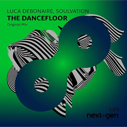 The Dancefloor by Luca Debonaire