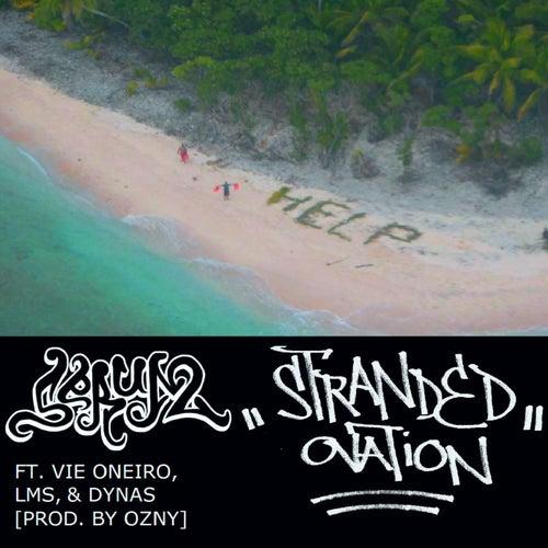 Stranded Ovation (feat. Vie Oneiro, Lms & Dynas) von Serum