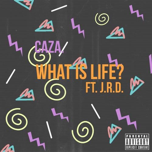 What Is Life? (feat. J.R.D.) de Caza