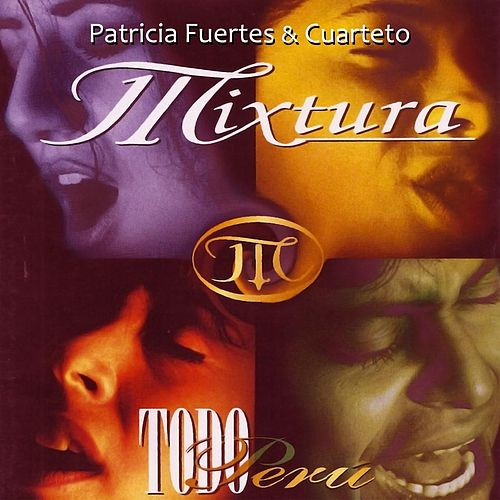 Todo Perú von Patricia Fuertes