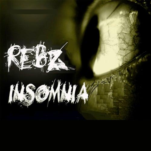 Insomnia by Rebz