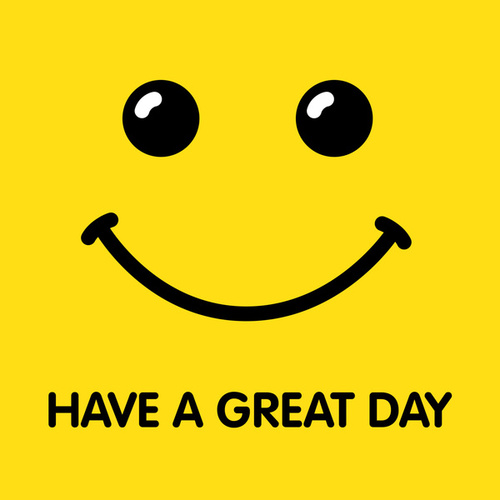 Have A Great Day! by Various Artists